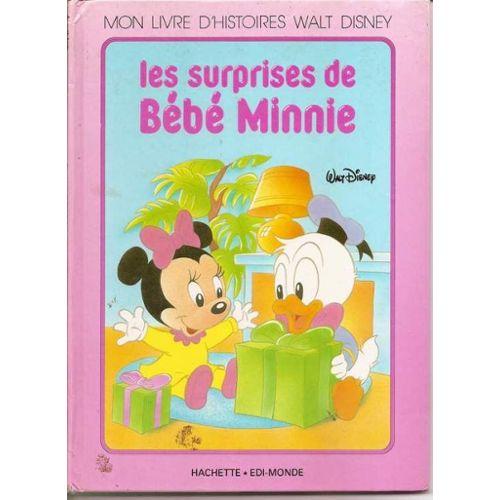 Les Surprises De Bebe Minnie