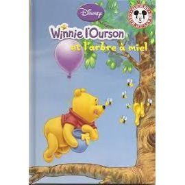 Winnie l 39 ourson et l 39 arbre miel rakuten - Rideau winnie l ourson castorama ...