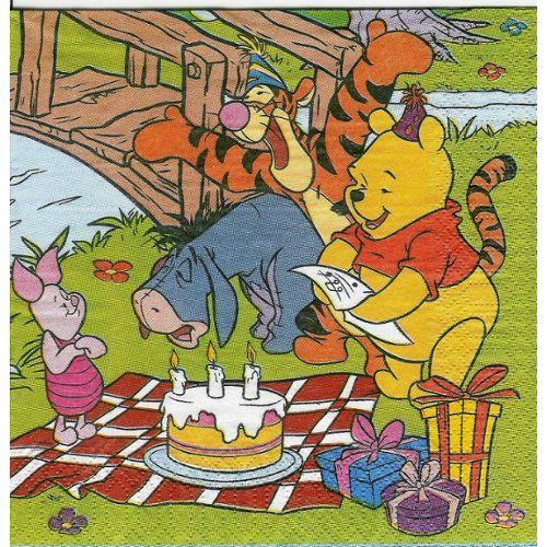 Fetes Occasions Speciales 1 Carte Anniversaire Avec Enveloppe Carte Musicale Winnie L Ourson Papillon Maison Cdnorteimagen Cl