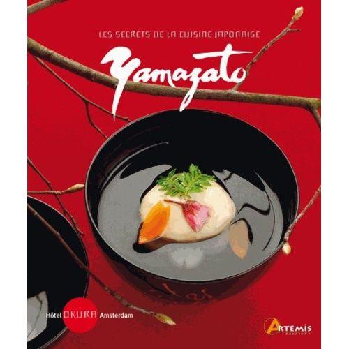 Yamazato Les Secrets De La Cuisine Japonaise
