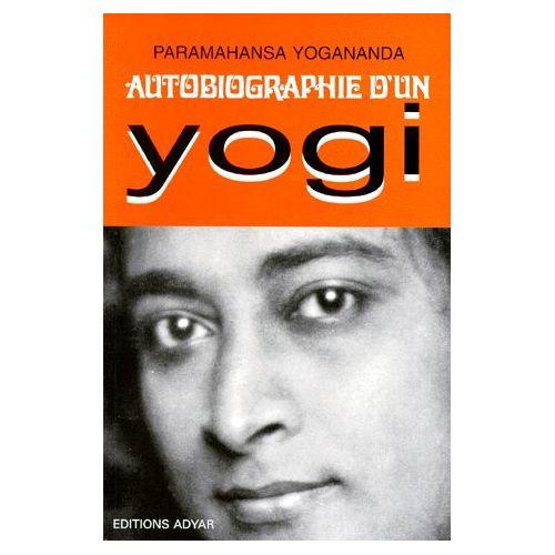 Autobiographie D Un Yogi 14eme Edition