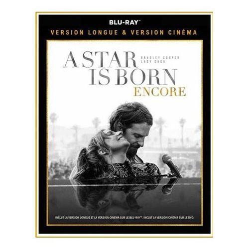 a star is born - encore edition