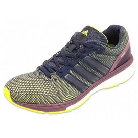 ADIZERO BOSTON 5 TSF W VIO - Chaussures Running Femme Adidas   Rakuten