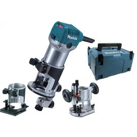 Affleureuse Makita - RT0700CX2J