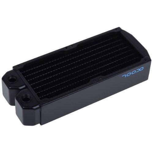 Haute qualité en aluminium 45*45*10mm Dissipateur De Chaleur Radiateur IC Cooling Block