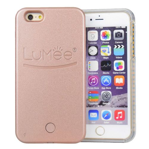 americaine lumee rougeoyante 6s shell phone plus photo lumiere iphone6 auto artefact 5g 1110743766 L