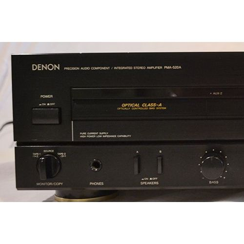 DJ PA AMPLI SONO 2000W HOME CINEMA HIFI USB SD MP3 LED FM RACK 48CM OCCASION