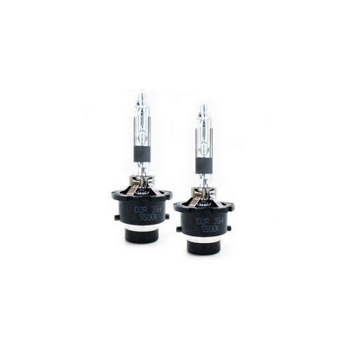 2x D1S Xenon Ice Blue 8000K Bulbs Replacement Headlights VW PASSAT 3C B6 05-2010