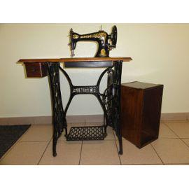 Ancienne Pédale Singer Coudre Machine À wXnN0OP8k