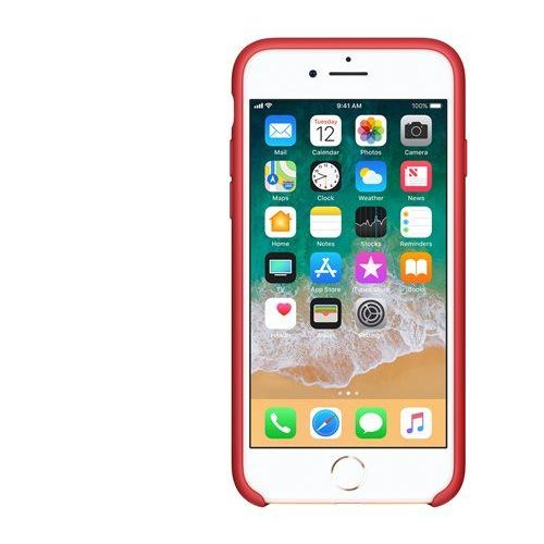 coque iphone 7 product red