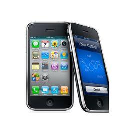iphone 3 black