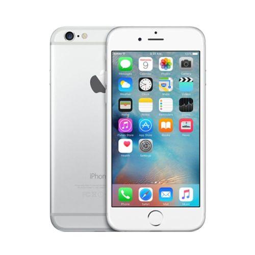 apple iphone 6s 64 go argent rakuten