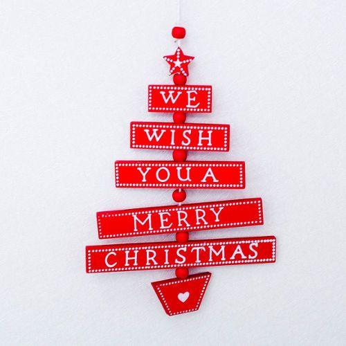 27 cm 3D ANGLES papier Star Hanging Réutilisable Fête De Noël Arbre Ornement Accessoires