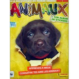Panini A La Decouverte Du Monde Animal 2014 2015 Images 15 Stickers Au Choix