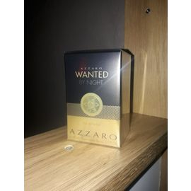 Parfum By Flacon 50 Ml Night Azzaro Wanted Eau De 9WEH2IYeD
