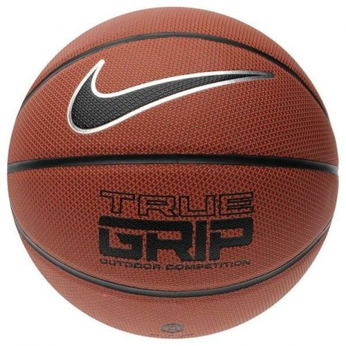 Ballon De Basketball Exterieur Nike True Grip Taille 7