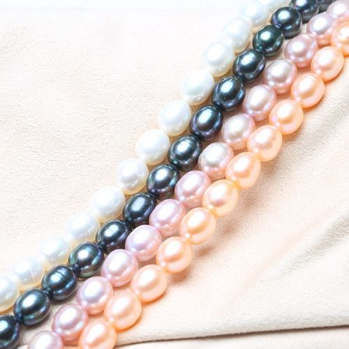 54-64 mm Chine Belle Fashion Noir Vert Jade Gems Bracelet Jonc 003
