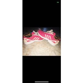 adidas zx flux femme basket