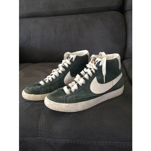 Low Nike Blazer Premium Basket Vintage n0P8wXNOkZ