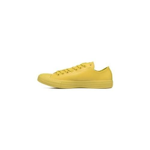 converse femmes jaune citron