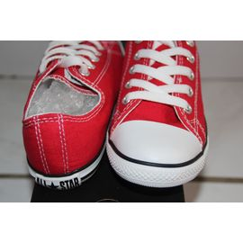 converse rouge 29