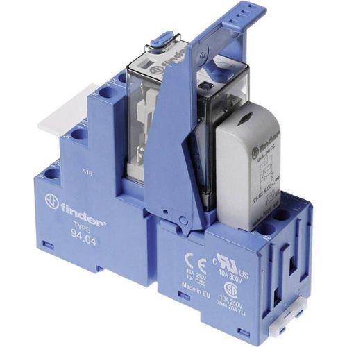 1 x V23105-A5301-A201 Relais 200 mW nominal power consumption Siemens  1pcs
