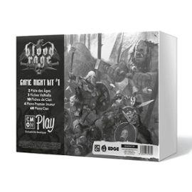 Blood Rage: Game Night Kit #1