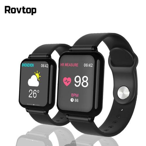 Bluetooth Smartwatch Sport Montre B57 Montre Bracelet Montre