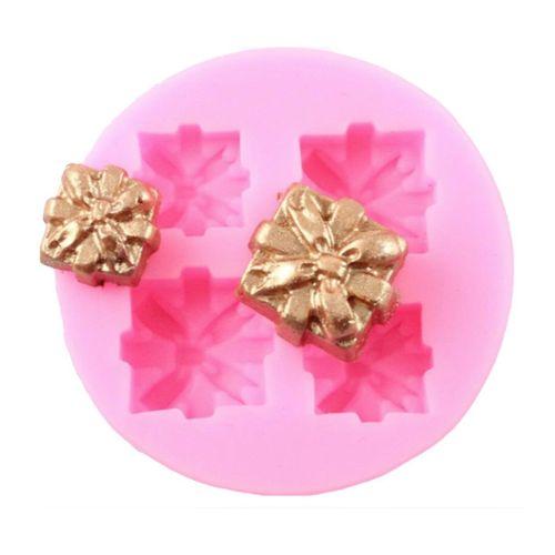Carte de vœux cadeaux Lingerie Bijoux 5 blanc 8 x8 pouces Boîtes