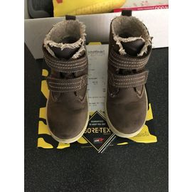 best loved 15bb3 9e99f Boots hiver gore-tex lurchi 27