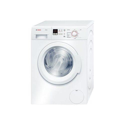 bosch maxx 4 wak24160ff  machine à laver  pose libre