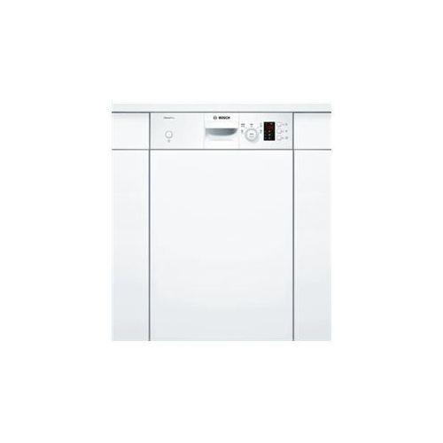 site réputé 7729b 5e8f8 Bosch Serie | 2 SilencePlus SPI25CW03E - Lave-vaisselle - intégrable -  Niche - largeur : 45 cm - profondeur : 55 cm - hauteur : 81.5 cm - blanc