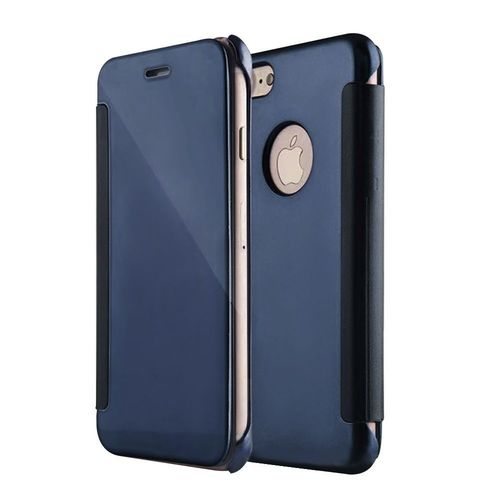 coque iphone 8 plus anti choc a clapet
