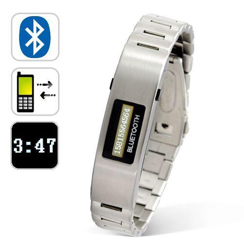 Bracelet Pas Bluetooth Vibrant Cher Acier Rakuten Lcd Yb6g7vfIy