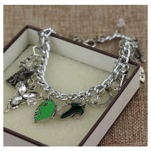 Of Bracelet Hobbit The Charms Breloque Lord Ring wPNkXn08O