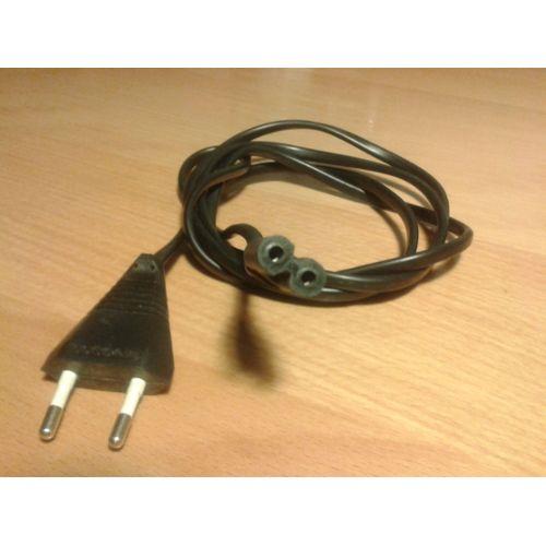 1pc 03M// 30 cm Noir USB femelle 2 Fil Câble d/'alimentation cordon Connecteurs À faire soi-même Lot