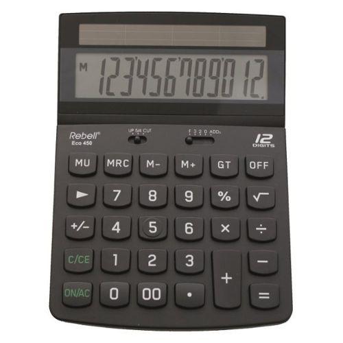 Casio MS-20NC Calculatrice de Bureau