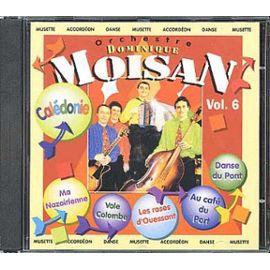Caledonie   Orchestre Dominique Moisan Vol.6   | Rakuten