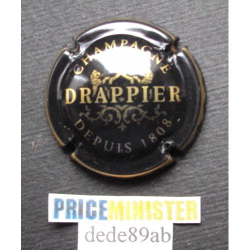CAPSULE DE CHAMPAGNE DRAPPIER*