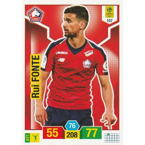 Panini Adrenalyn XL Road to Russia 2018-9 x Expert-Trading Cards NEUF