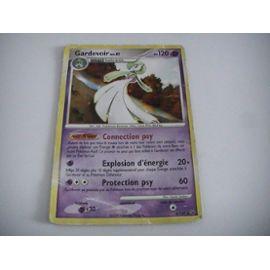 Carte Pokemon GARDEVOIR 8//127 Holo PLATINE FR NEUF