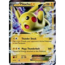carte pokemon pikachu ex carte Pokemon Pikachu ex XY174 VERSION ANGLAISE | Rakuten