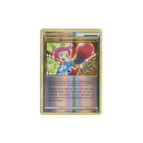 111//146 DP6:Eveil des Legendes Mystherbe Carte Pokemon Neuve Française