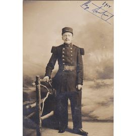prix carte postale ancienne 14-18 carte postale ancienne / soldat de la guerre 14/18 | Rakuten