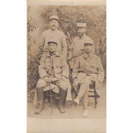 prix carte postale ancienne 14-18 carte postale ancienne / soldats de la guerre 14/18 | Rakuten