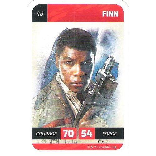 Force Attax Movie Cards 3 180-Strike Force-la république