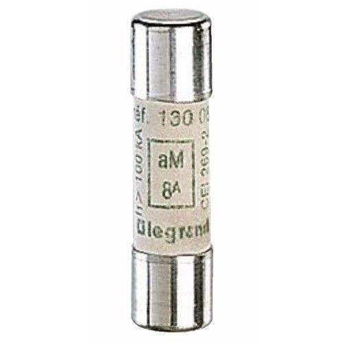 Fusibles verre fusion temporisé 6 x 30 mm 0,75 Ampere 750 mA Lot de 5 fuse glass