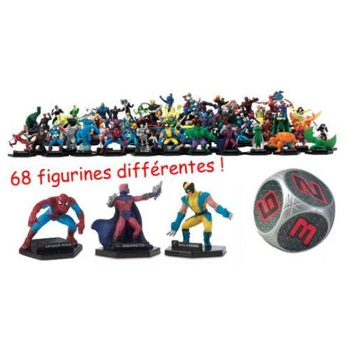 Figurine Marvel Comics Classic Super-Héros Destroyer Hors-Série n14 Eaglemoss BD