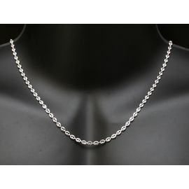 collier cafe homme