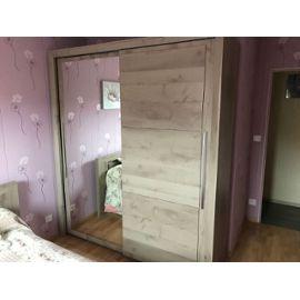 Chambre à coucher contemporaine SARLAT Conforama